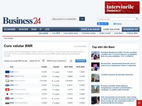 cursvalutar.business24.ro