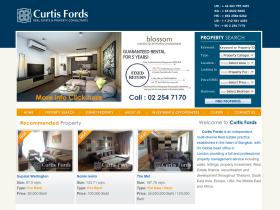 curtisfords.com