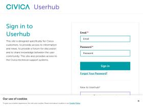 customer.civica.co.uk