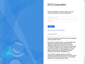 customerportal.dcscorp.com