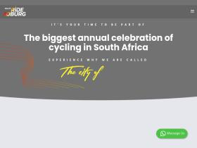 cyclechallenge.co.za