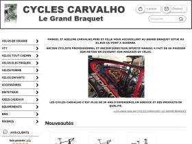 cycles-carvalho.fr