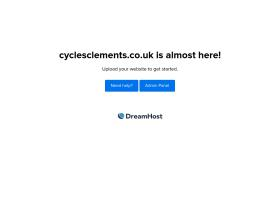 cyclesclements.co.uk