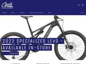cycletime.co.nz