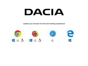 dacia.co.uk