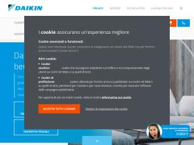 daikin.it