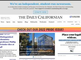 dailycal.org