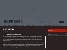 dailyexpress.co.uk