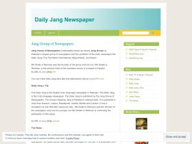 dailyjang.wordpress.com