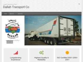 dallahtransport.com