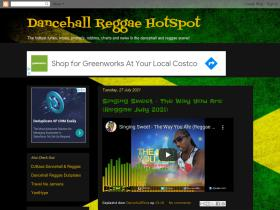 dancehallreggaehot.blogspot.co.uk