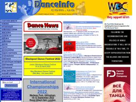 danceinfo.com.ua