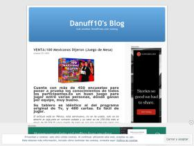 danuff10.wordpress.com