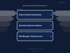 danzamovimentoterapia.it