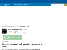 dark-theme-go-locker.softonic.com