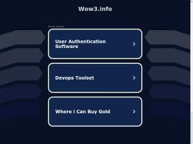 darker-zone.wow3.info