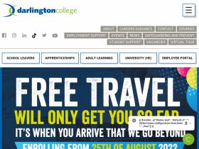 darlington.ac.uk