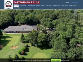 dartfordgolfclub.co.uk