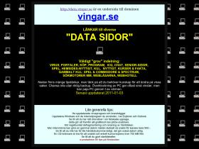 data.vingar.se