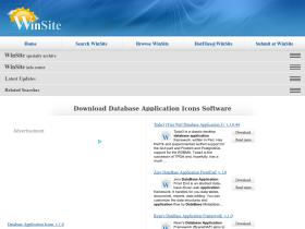 database-application-icons.winsite.com