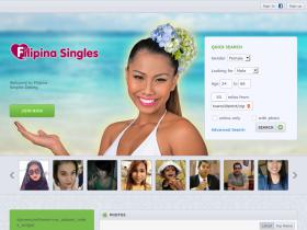 datefilipinagirls.com