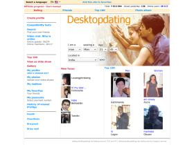 dating.desktopdating.net