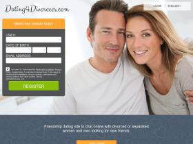 dating4divorcees.com