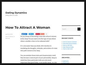 datingdynamics.com