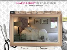 davinabellerby.co.uk