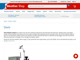 davisweather.co.uk