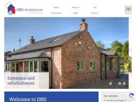 dbdconsultants.co.uk