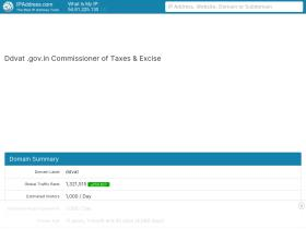 ddvat.gov.in.ipaddress.com