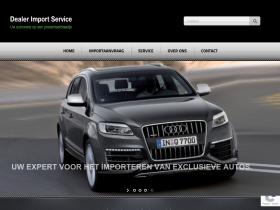 dealerimportservice.nl