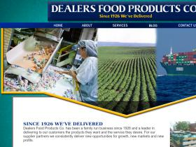 dealersfoods.com