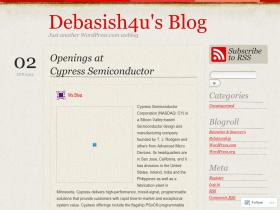 debasish4u.wordpress.com