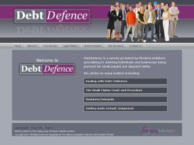 debt-defence.co.uk