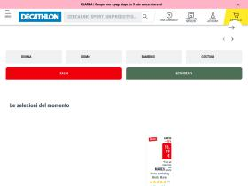 decathlon.it