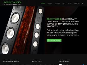 decentaudio.co.uk