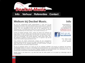 decibel-music.be