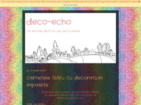 deco-echo.blogspot.com