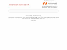 decoracion-interiores.net