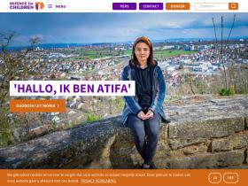defenceforchildren.nl