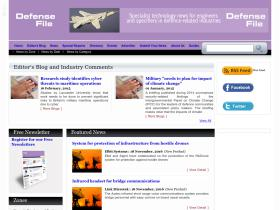 defensefile.com