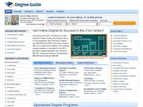 degreeguide.com