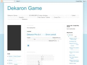 dekaron-game.blogspot.com