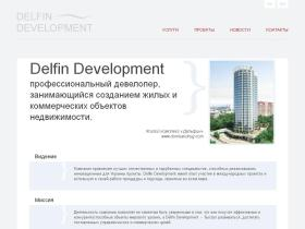 delfin-development.com