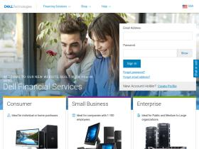 dellfinancialservices.com