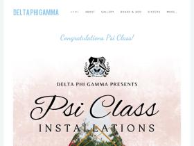 deltaphigamma.org