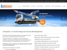 demenagement-lift-elevateur.be