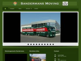 demenagement-sandermans.be